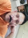 Manish, 50, Nashik