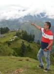 Ishwar, 26  , Pithoragarh