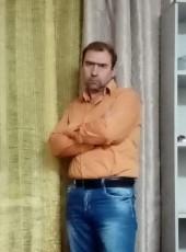 mikhail, 44, Russia, Zheleznodorozhnyy (MO)