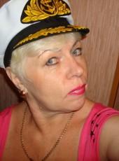 Tatyana, 65, Russia, Azov