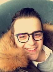 maxfly, 24, France, Pornichet