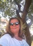 Angelika Ánge, 46  , Santa Cruz de la Sierra