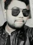 Jiten, 24  , Gwalior