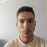 Michał, 19  , Starogard Gdanski