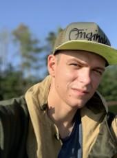 Vasiliy, 30, Russia, Saint Petersburg