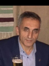 Arshak, 45, Russia, Moscow
