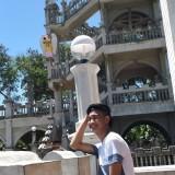 Niño, 22  , Danao, Cebu