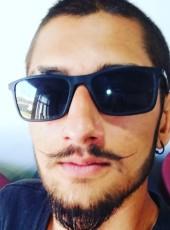 Mateus , 20, Brazil, Curitiba