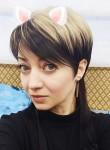 LILIYA ASTASHE, 40  , Moscow