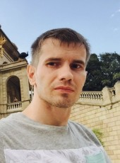 Mikhail, 37, Russia, Vladivostok