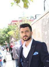 MUHAMMED, 24, Turkey, Antalya