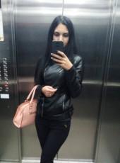 Lilya, 19, Ukraine, Kiev