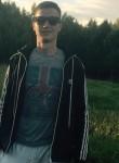 Andrey Krestov, 23  , Nevel