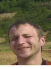 Дима, 31, Россия, Пермь
