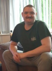 Michael, 29, United Kingdom, Telford