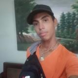 Eloy Martínez Pu, 24  , Moa