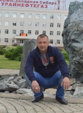 Maksim, 42, Russia, Uray
