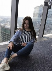Ripsigal, 18, Uzbekistan, Tashkent