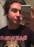 Ethan Newman, 20  , Maidstone