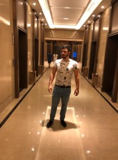 kamran, 25, Georgia, Tbilisi
