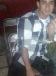Elías, 23  , Morales