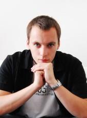 Vladimir Novak, 41, Ukraine, Sloviansk