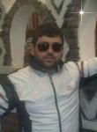 Şenol, 34, Ankara