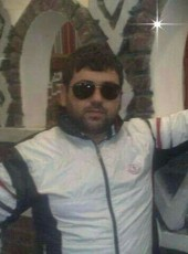 Şenol, 34, Turkey, Ordu