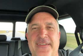 Kyle bobson, 54 - Just Me
