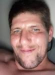 Dustin , 34  , Paducah