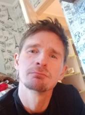 Steroidx, 38, Ukraine, Odessa