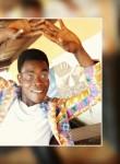 John Edmund, 28  , Lagos