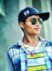 Nayan, 20, India, Ahmedabad
