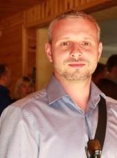 Василий, 36, Latvia, Riga
