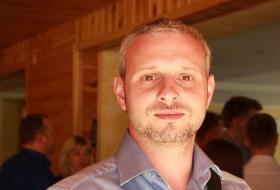 Василий, 36 - Just Me