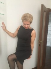 Natalya, 45, Russia, Moscow