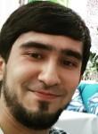 Farrux, 29  , Bukhara