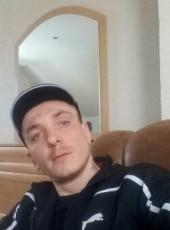 Дмитро, 30, Poland, Lodz