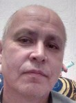 Фанис, 52 года, Уфа