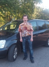 Marek, 46, Latvia, Riga