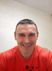 Max, 43, Russia, Moscow