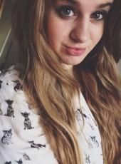 Yuliya Lukreeva, 25, Russia, Kolomna