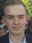 Sven, 20  , Tilburg