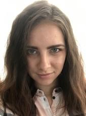 anna, 23, Russia, Irkutsk