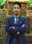 tinto brass, 26  , Kathmandu