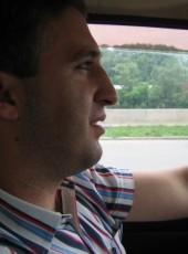 Andrey, 41, South Ossetia, Tskhinval