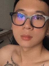 Kay, 23, Vietnam, Ho Chi Minh City
