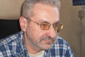 Anatoliy, 52 - Just Me