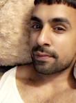 Malik, 32  , Chatham