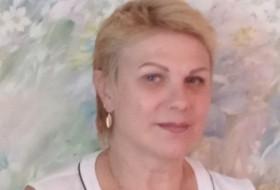 Marina, 61 - Just Me